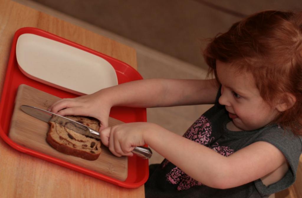 Montessori Preschool Edmonton