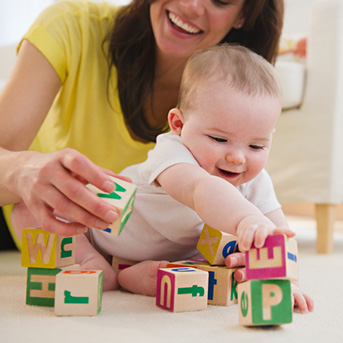 Child care Edmonton