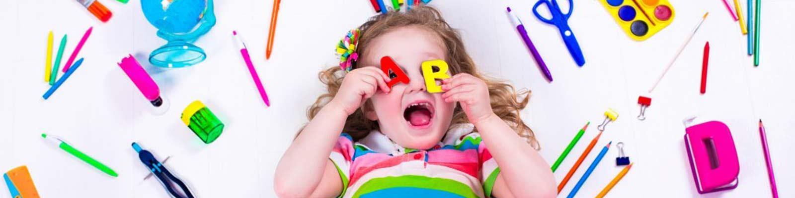 Edmonton Preschool Programs