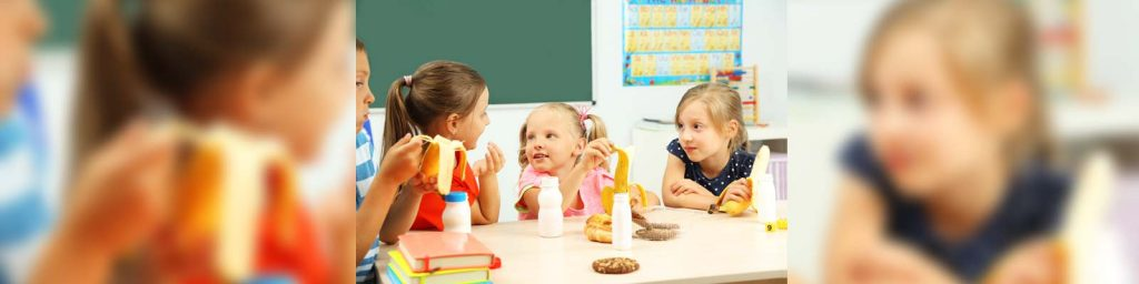 Child Care Edmonton