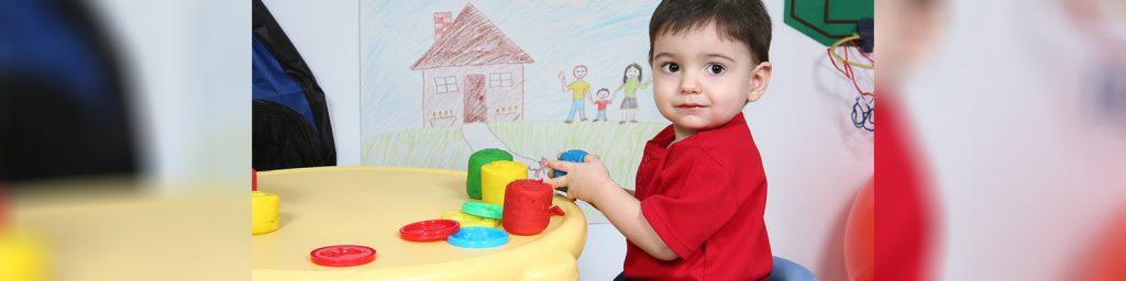 Preschool Edmonton