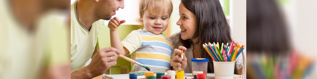 Montessori Daycare Edmonton