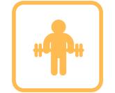 Options Academy Gym
