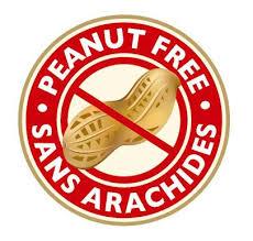peanut-free